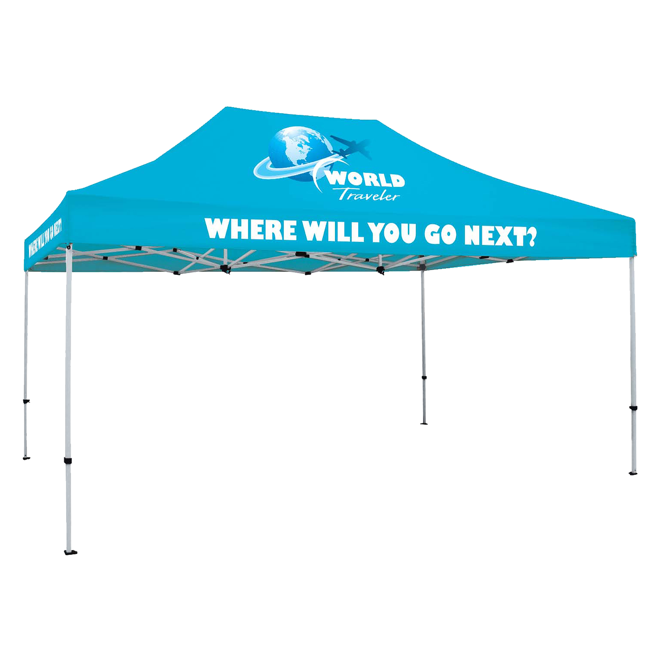 10x15 Pop Up Canopy